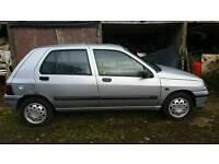 Renault clio rt 1994