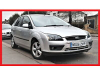 Automatic-- 2006 Ford Focus 1.6 Zetec AUTO --85000 Miles--Part Ex OK -alternate4 vauxhall astra auto