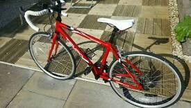 Boys Apollo Racer Bike