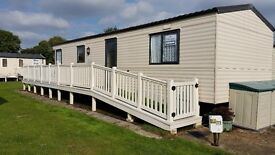 Static caravan for sale at Hoburne Bashley in the New Forest and close to Christchurch & Mudeford