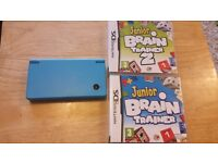 Nintendo DS Lite and DSi bundles