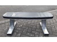MIRAFIT FLAT 270KG WEIGHTS BENCH