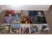 Various Pop Rock 70s 80s INDIE ALTERNATIVE & NEW LP Vinyl Albums