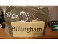 Billingham s4