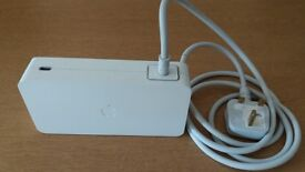 "GENUINE Apple A1098 Cinema HD Display Power Adapter 150W FOR APPLE 30"" CINEMA DISPLAY"