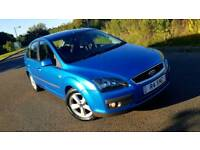 2007 Ford focus Diesel Year Mot immaculate inside out £1199 bargain audi golf bmw px wel