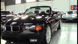 WANTED TO BUY E36 CONVERTIBLE PARTS CAR