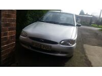 Only £125 / year car insurance Ford Escort Retro classic great investment A/C Ford dealer history