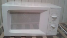 Microwave Daewoo ... Offer please! NOT FREE!
