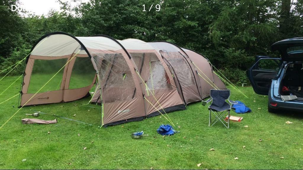 Outwell Nevada M Tent | in Bishopton, Renfrewshire | Gumtree