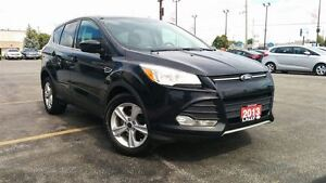 2013 Ford Escape SE $56/week, $0 down, OAC, includes HST & Licen