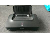 Free printer Canon iP2700