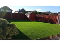 Landscaping/AstroTurf/Gardening/Fencing