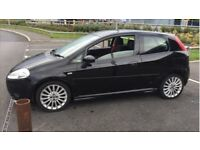 2008 Fiat Grande Punto 1.4Turbocharged Abarth