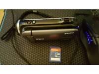 Sanyo Xacti Full HD Digital Video Camera