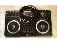 Numark Mixtrack PRO 2 II DJ Controller.