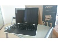 Acer Aspire r11 laptop