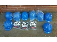 Jsp evo8 new condition expensive helmets x8! boxed each 15 or all 100!Can deliver or post