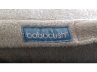 Babocush cushion