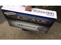 [NEW] Samsung 28'' Ultra HD Monitor 4K (HDMI cable included)