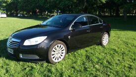 Vauxhall Insignia 1.8 i VVT 16v SE 5dr