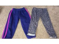 Girls 2-3 Years Clothing Bundles, Excellent Condition