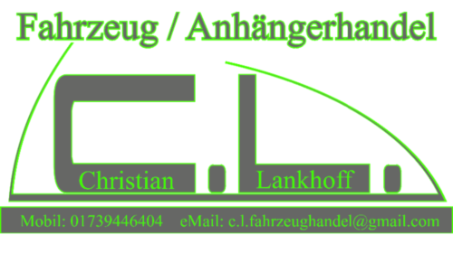 CL Fahrzeug/Anhängerhandel