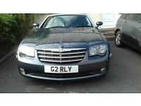 Chrysler Crossfire 3.2 man.