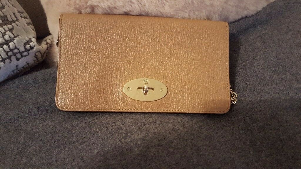 6a5d749ed2 Mulberry bayswater clutch bag