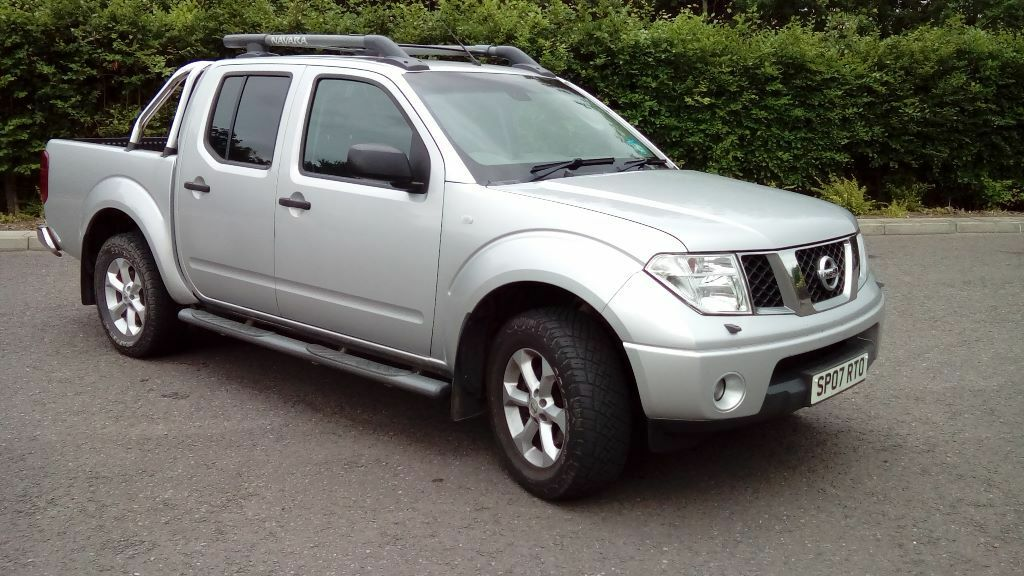 Nissan Dealer Dundee Used Cars