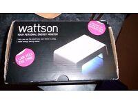 wattson energy monitor