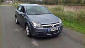 Vauxhall Astra 1.8sri for sale