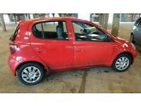 Toyota Yaris,£350ono,998cmc,CHEAP INSURANCE!