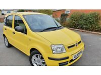2010 FIAT PANDA, 1.2 PETROL ,FULL SERVICE HISTORY,MOT,2 OWNERS,LOW MILES,EXCELLENT LITTLE CAR