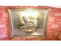 Copper picture