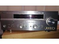 Yamaha DSP-AX750SE Home Theater Amplifer