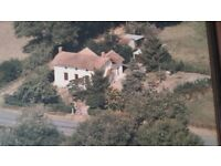 French House with outbuildings and large garden near Adriers / L'Isle Jourdain