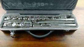 Flute Trevor James tj10x