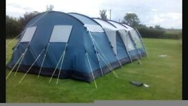 Royal cuban 6. 6 person tent