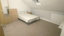 LOVELY SPACIOUS 5 BEDROOM HOUSE SHARE