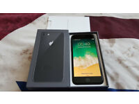 iPhone 8 Space Gray 64 gb New condition