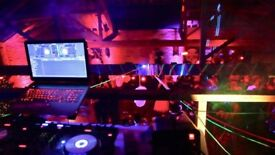 Professional Mobile, Party, Wedding DJ Service North London