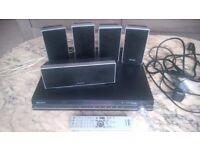 Sony DAV-DZ230 Home Theater System 5.1 channel surround sound