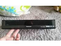 Panasonic dmr-hwt230 1tb hdd. Freeview+