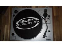 Bush Acoustic Solutions Record Player