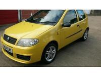 Fiat Punto 04 reg