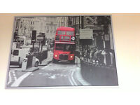 IKEA London Bus large picture