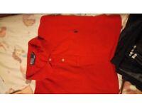 Ralph Lauren 4xl t shirt