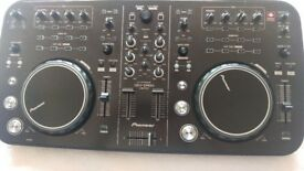 DDJ ERGO-V LIMITED PIONEER CONTROLLER BOXED + USB CABLE. (PLUG & GO)