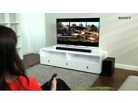 Sony ht-ct180 surround sound system